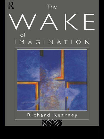 The Wake of Imagination book cover