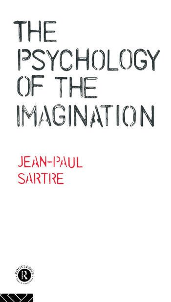 The Psychology of the Imagination book cover