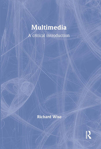 Multimedia A Critical Introduction book cover