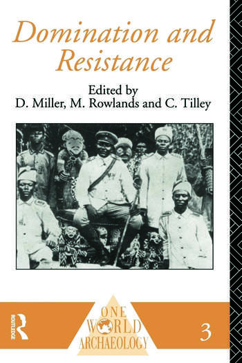 Domination and Resistance book cover