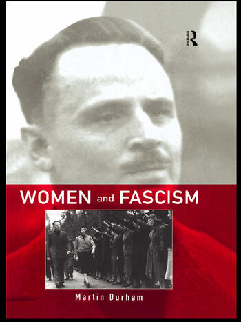 Women and Fascism book cover