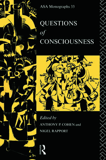 Questions of Consciousness book cover