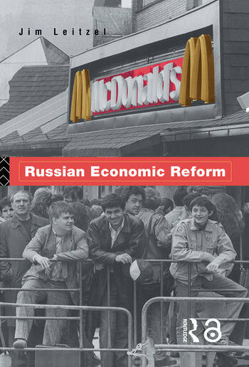 Russian Economic Reform book cover