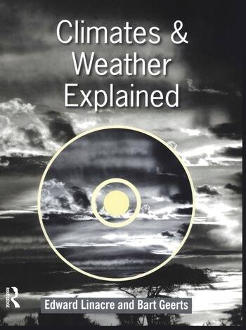 Climates and Weather Explained book cover