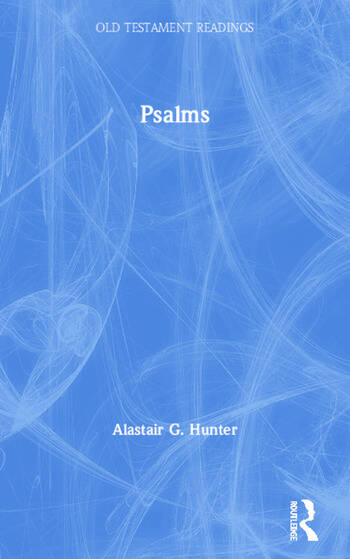 Psalms book cover