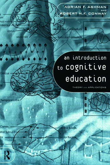An Introduction to Cognitive Education Theory and Applications book cover