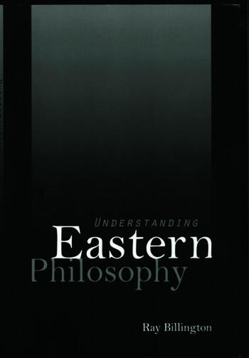 Understanding Eastern Philosophy book cover