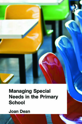Managing Special Needs in the Primary School book cover