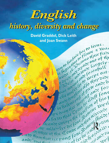 English History, Diversity and Change book cover