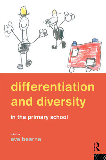 Differentiation and Diversity in the Primary School book cover