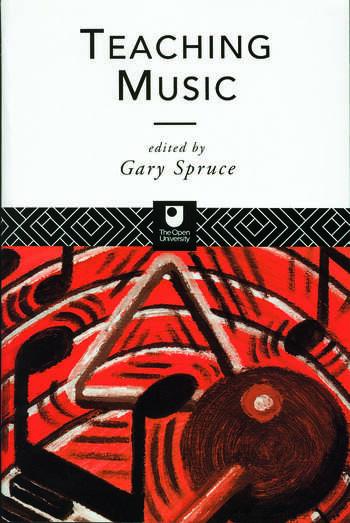 Teaching Music book cover