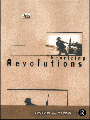 Theorizing Revolutions book cover