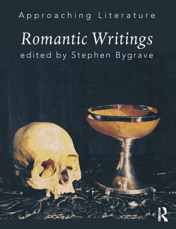Romantic Writings book cover