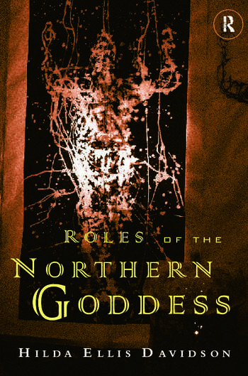 Roles of the Northern Goddess book cover