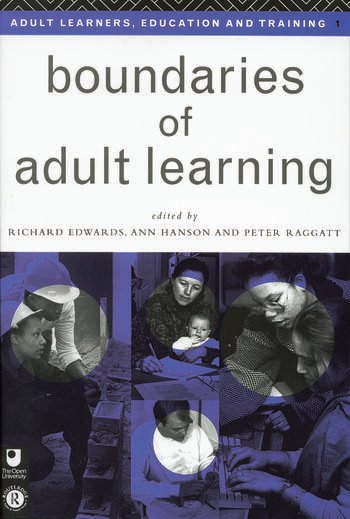 Boundaries of Adult Learning book cover