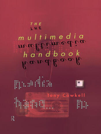 The Multimedia Handbook book cover