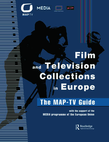 Film & Television Coll Europe book cover