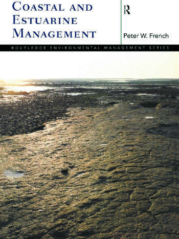 Coastal and Estuarine Management book cover