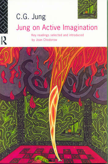 Jung on Active Imagination book cover