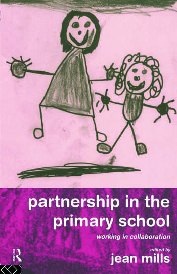 Partnership in the Primary School Working in Collaboration book cover