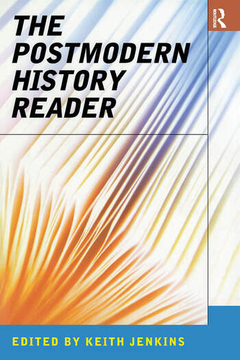 The Postmodern History Reader book cover