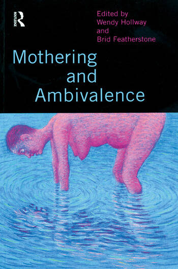 Mothering and Ambivalence book cover