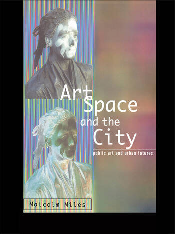 Art, Space and the City book cover