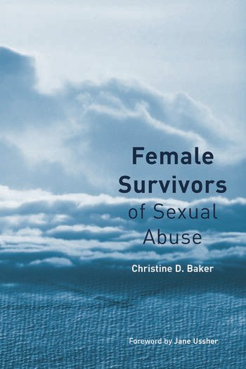 Female Survivors of Sexual Abuse book cover