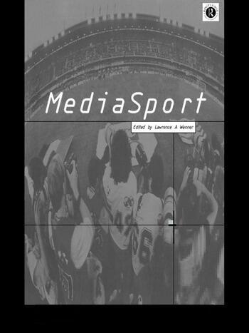 MediaSport book cover