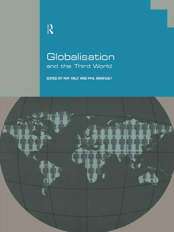 Globalisation and the Third World book cover