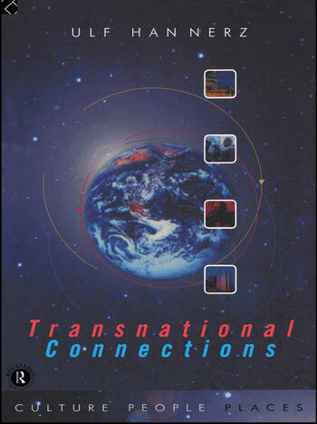 Transnational Connections Culture, People, Places book cover