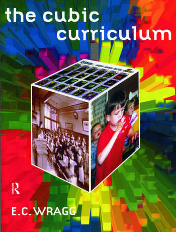 The Cubic Curriculum book cover