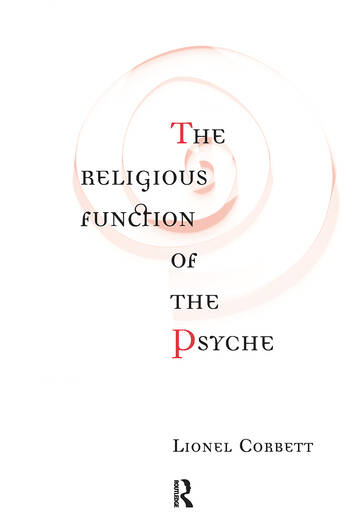 The Religious Function of the Psyche book cover