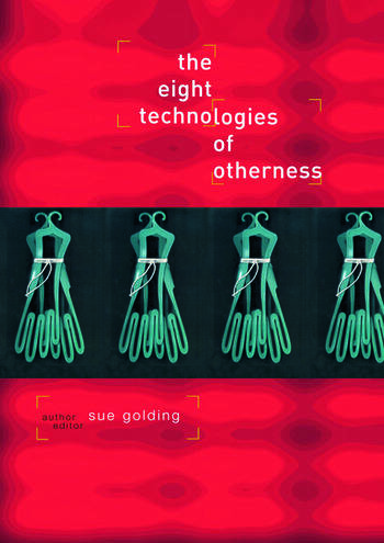 The Eight Technologies of Otherness book cover
