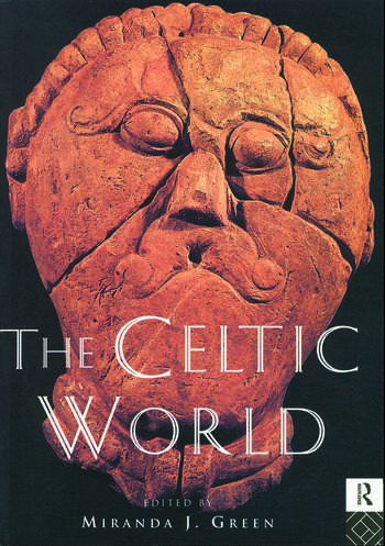 The Celtic World book cover