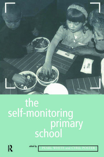 The Self-Monitoring Primary School book cover