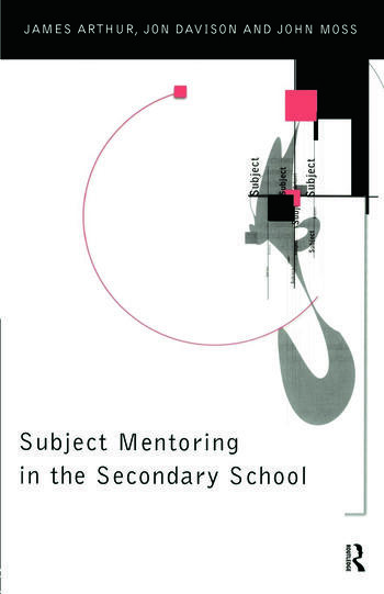 Subject Mentoring in the Secondary School book cover