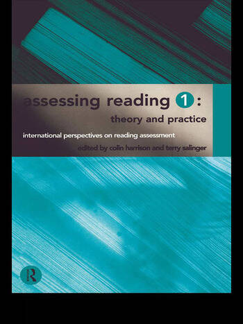 Assessing Reading 1: Theory and Practice book cover