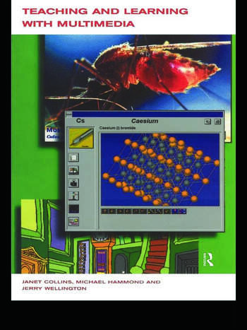 Teaching and Learning with Multimedia book cover