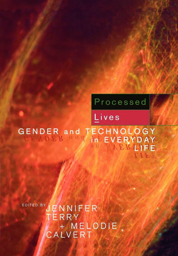 Processed Lives Gender and Technology in Everyday Life book cover