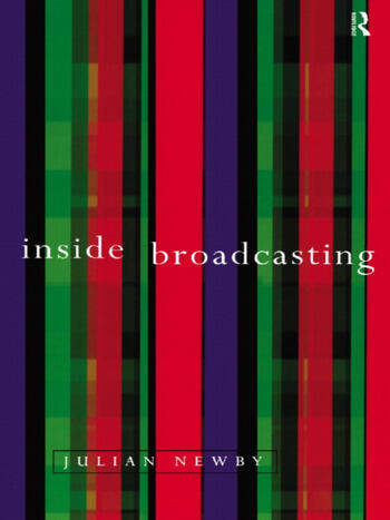 Inside Broadcasting book cover