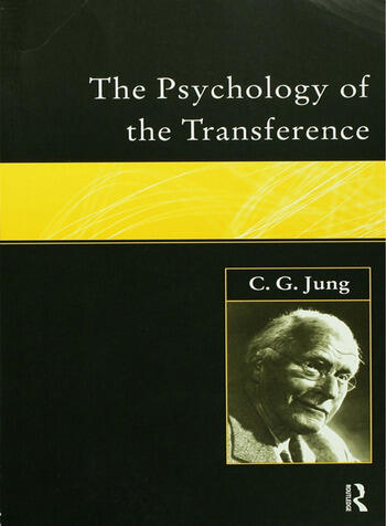 The Psychology of the Transference book cover