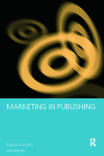 Marketing in Publishing book cover