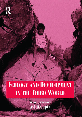 Ecology and Development in the Third World book cover
