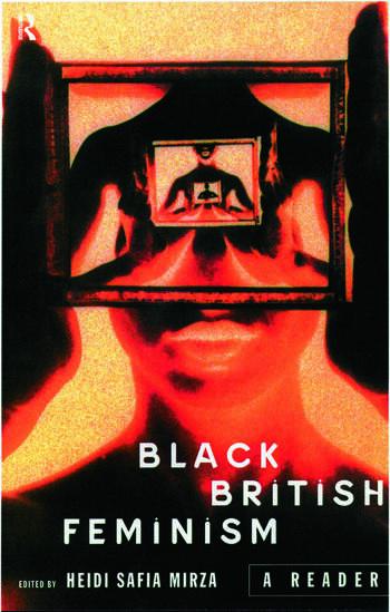 Black British Feminism: A Reader book cover