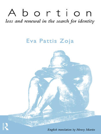 Abortion Loss and Renewal in the Search for Identity book cover
