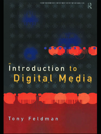 An Introduction to Digital Media book cover
