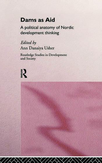 Dams as Aid book cover