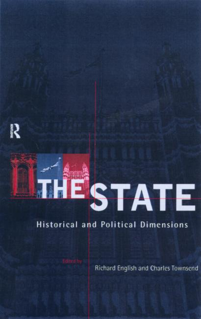 The State: Historical and Political Dimensions book cover