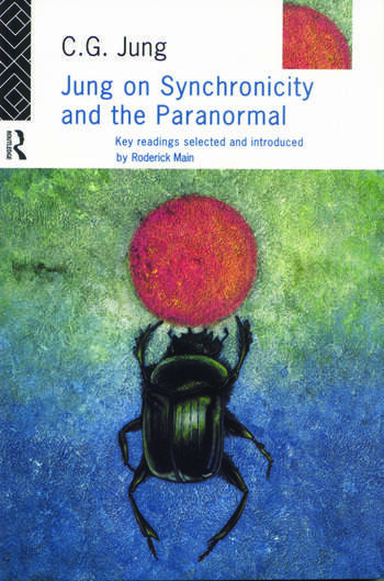 Jung on Synchronicity and the Paranormal book cover